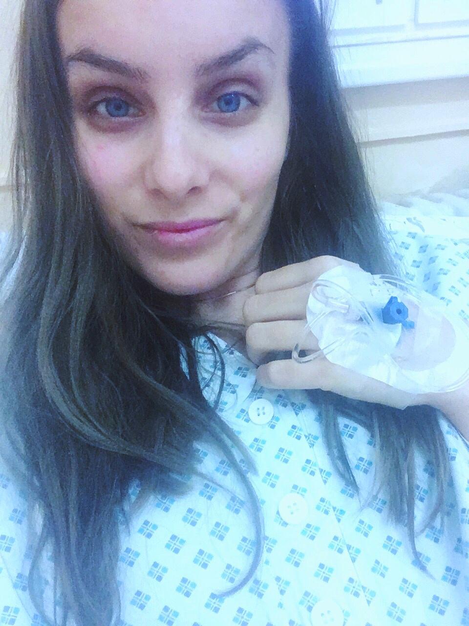 Po operaci – 1. část