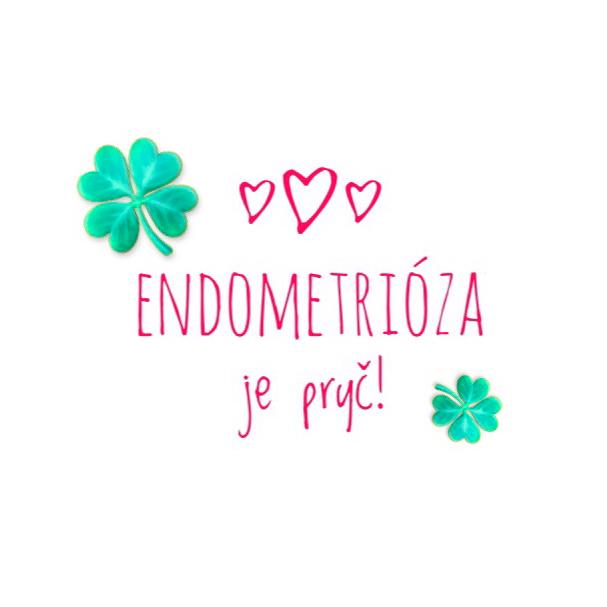 Endometrióza je nadobro pryč!