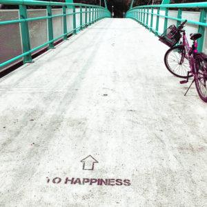 Kolo je kolo a kolem zůstane…. ?